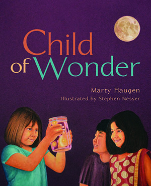 Welcome marty haugen child of wonder book now available fandeluxe Image collections